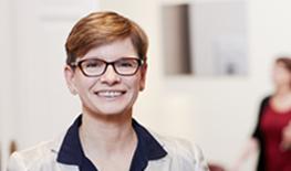 OMC Kirsten Marks-Ruhnke Experte
