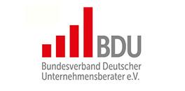 BDU - Bundesverband Deutscher Unternehmensberater