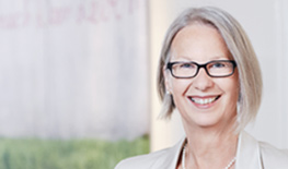OMC Petra Heldner Experte