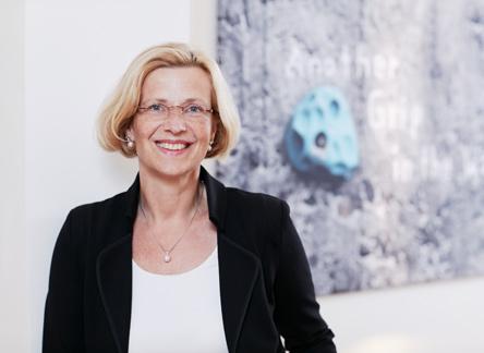 OMC Claudia Cordt Geschäftsführerin