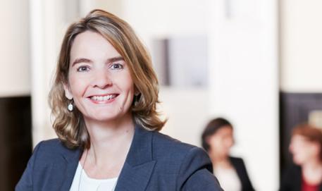 OMC Referent Claudia Michalski