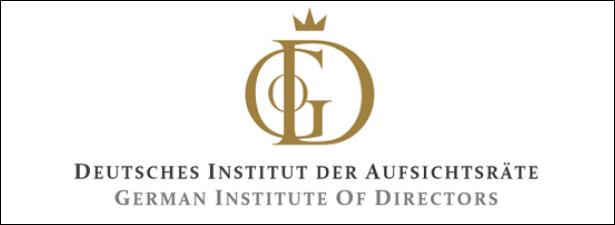 Kooperation mit dem Deutschen Institut für Aufsichtsräte