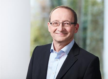 OMC Carsten Spiegel (Regionalleiter Ost)