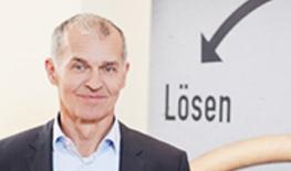 OMC Dieter Ortleb Experte
